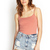 Favorite Scoop Neck Cami | FOREVER21 PLUS - 2000050425