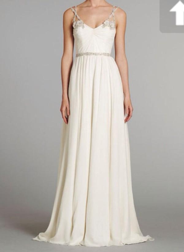 dress prom dress long prom dress maxi dress white dress wedding dress