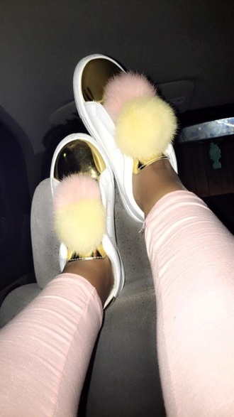 shoes trendy