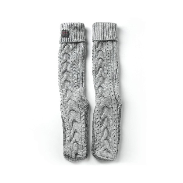 Superdry Supercable Socks - Polyvore