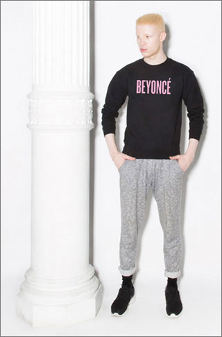 Welcome to Beyonce Online Shop