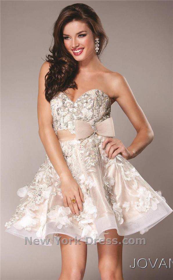 Jovani 2933 Dress - NewYorkDress.com