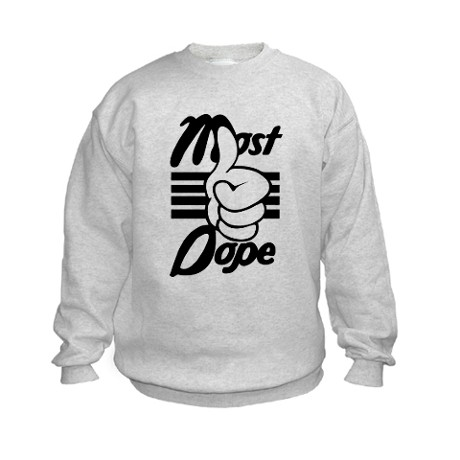 Black Most Dope Jumpers by MostDope1