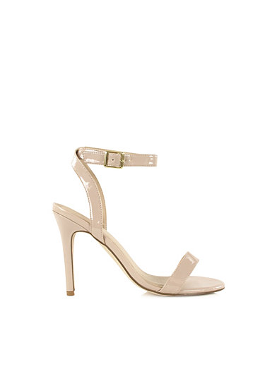 Sofine - Nly Shoes - Nude - Festskor - Skor - Kvinna - Nelly.com