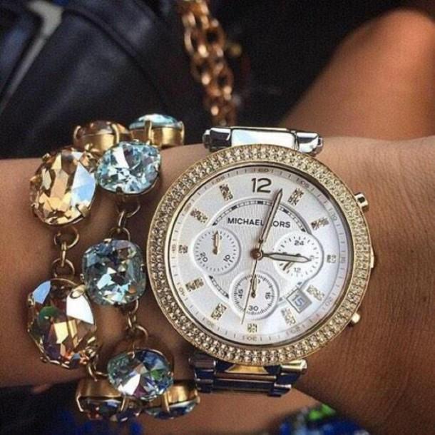 jewels bracelet chains gold jewelry