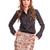 Falda Maise de lentejuelas doradas de Vero Moda | BUYLEVARD
