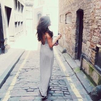 dress stripes stripes dress love perfect please!! fashion