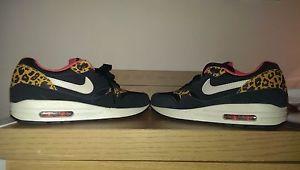 Nike Air Max 1 Leopard Print | eBay