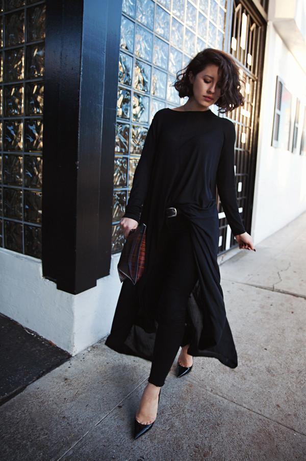 karla's closet sweater jeans bag shoes belt