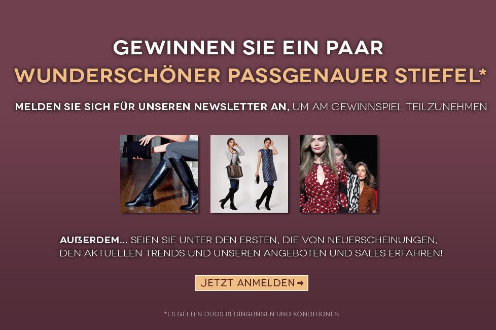 Damen Stiefel & Schuhe - Maßgeschneidertes Schuhwerk von DUO DE