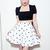Kenley Collins - Bombshell Boss Skirt