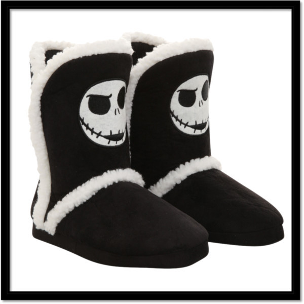shoes Sleepy boots black