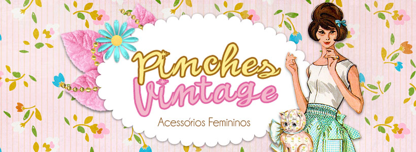 Pinches Vintage