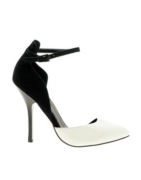ASOS | ASOS PARADOX Pointed High Heels at ASOS