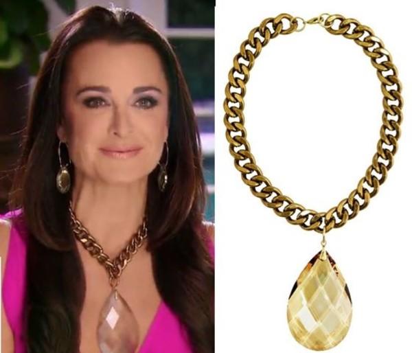 jewels chain aliexpress necklace jewelry statement necklace
