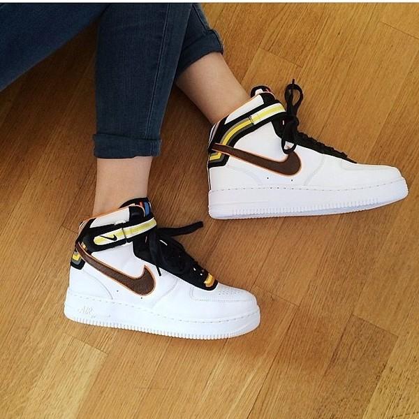 shoes basket shoes nike