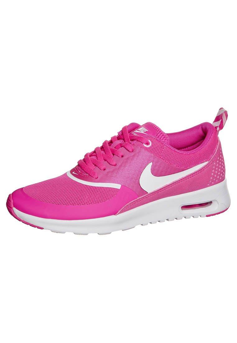 Nike Sportswear AIR MAX THEA - Trainers - pink - Zalando.co.uk