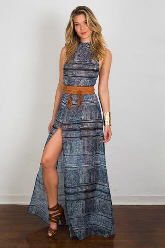 dress clothes blue soah bikiniluxe