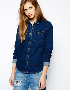 Hilfiger Denim | Hilfiger Denim Shirt at ASOS
