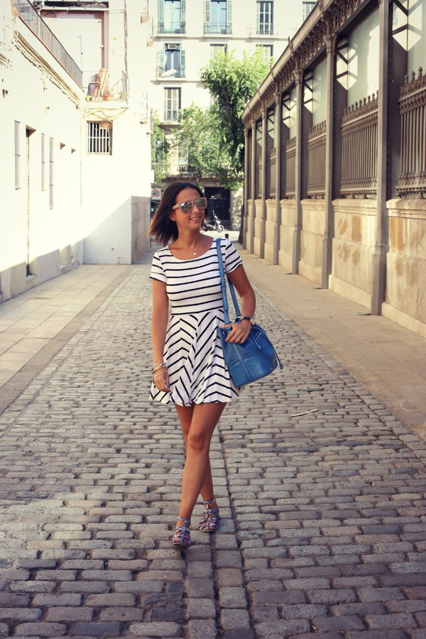 style in lima dress bag sunglasses shoes jewels