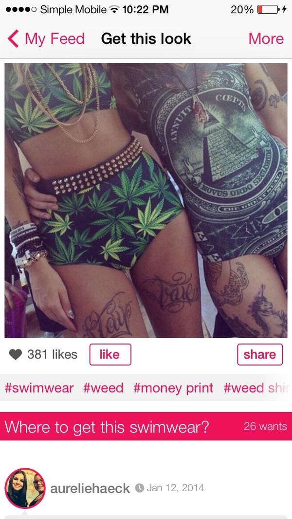 swimwear swimwear money