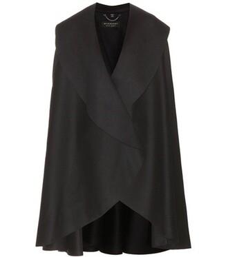cape wool black top