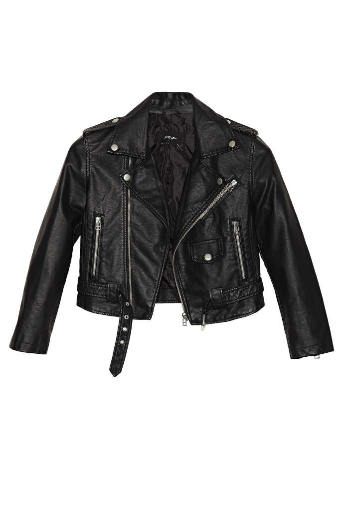 Nasty Gal Moto Zip Crop Jacket | Shop Jackets   Coats at Nasty Gal