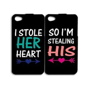 Cute Funny Husband Wife Gf Bf Couple Phone Case iPhone 4 4s iPhone 5 iPhone 5c on Wanelo