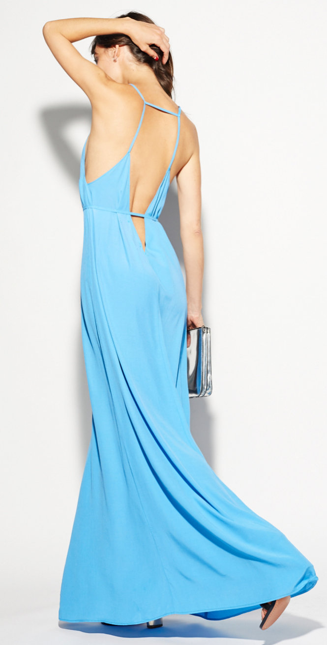 The Reformation :: CLOTHES :: DRESSES :: CITRINE DRESS on Wanelo