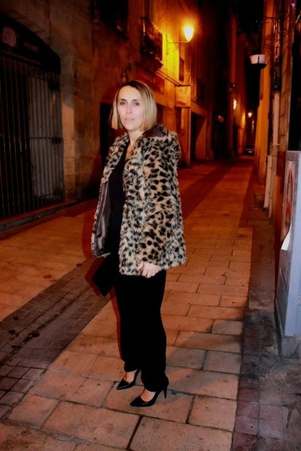 mafalda coat pants bag shoes t-shirt