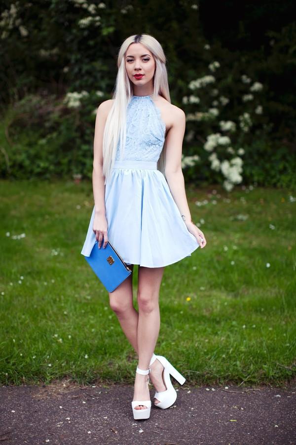leanne lim walker dress shoes bag make-up