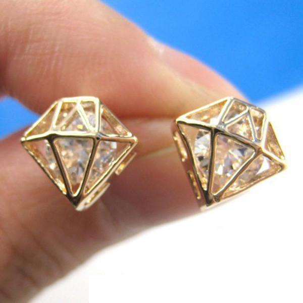 jewels earrings fashion