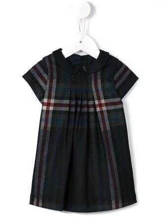 dress girl toddler blue 24