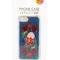 Iphone 6/6s & 7 denim floral case