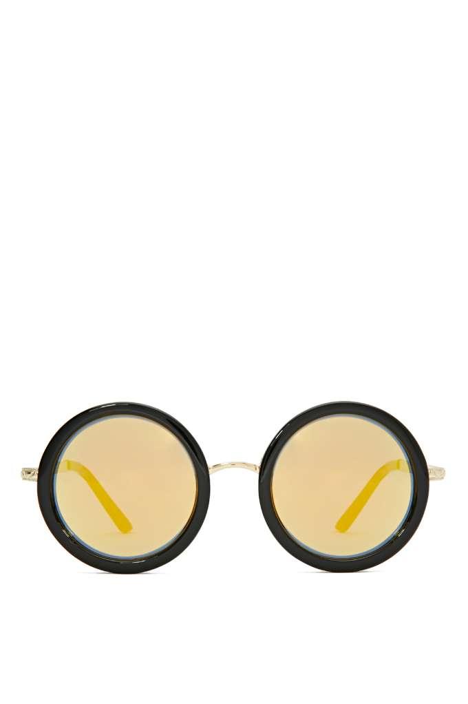 NG x Le Specs Ziggy Shades   Shop Eyewear at Nasty Gal