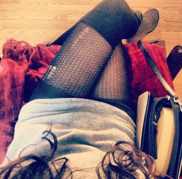 pants leggings fall outfits