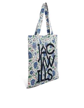 Jack Wills   Jack Wills Brightwell Shopper Bag at ASOS
