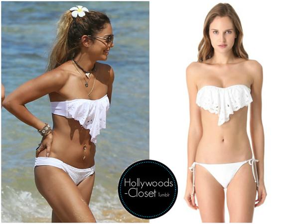 - Vanessa Hudgens  Hawaii  Vanessa is in Hawaii...