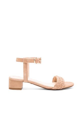 shoes heels low heels sandals