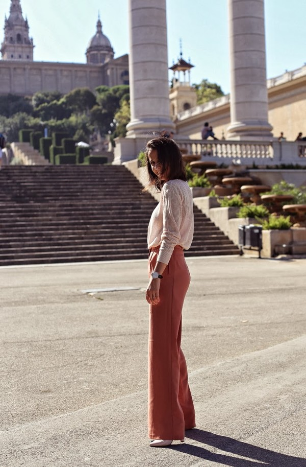 style in lima t-shirt pants shoes jewels