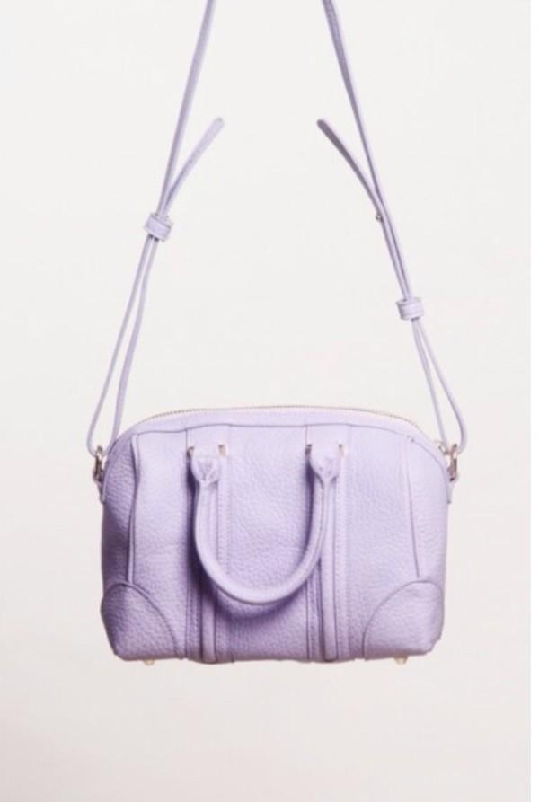 bag lilac pretty trendy cutr cute summer white handbag trendy bag handbag chanel couture chic designer