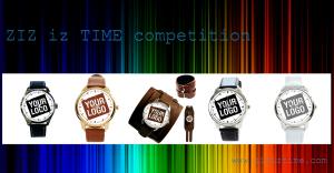 Your LOGO Competition   ZIZ iz TIME
