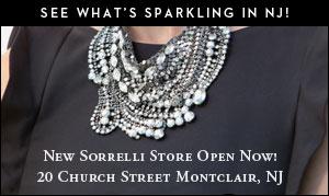 Sorrelli Jewelry - Life Layered in Sparkle