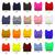 New Fashion Girl Women Devil Cat Ear Horn Knit Crochet Autumn Winter Hat Cap Hot | eBay