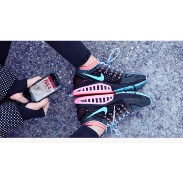 shoes nike running shoes nike air nike sneakers nike nike free run pink style running shoes sports shoes