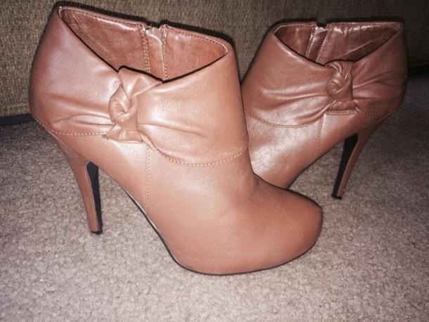 bag shoes