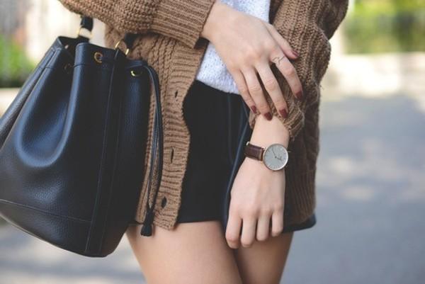 bag black inlove vintage tumblr girl sweater jewels