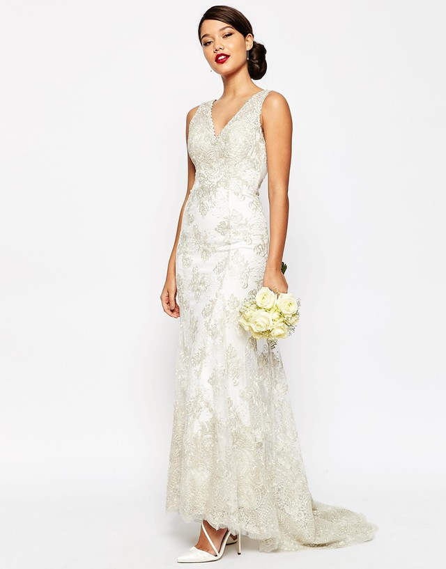 775e09fd1ba7f 3 Brands That Have Just Launched Affordable Wedding Collections ...
