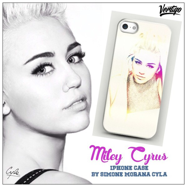 jewels miley cyrus girly iphone case fashion