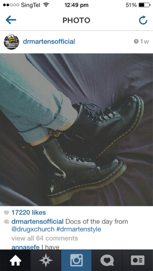 shoes shoes grunge fashion grunge style black jeans